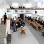 Istentisztelet közvetítések (10.25)